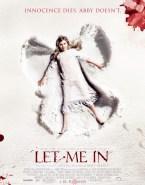 Chloe Grace Moretz Nude Let Me In Movie Poster Fake-001