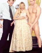 Chloe Grace Moretz Group Sex Fake-005