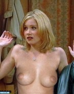 Christina Applegate Topless Married With Children Nude 001