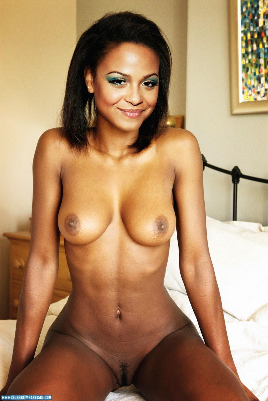 Christina Milian Nude Boobs Fake 001  Celebrityfakes4Ucom-9271