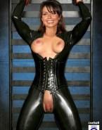 Christine Bleakley Bondage Vagina Naked Fake 001