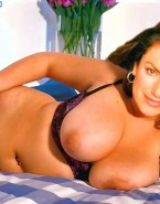 Christine Neubauer Big Boobs Pleasuring Herself 001