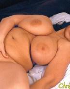 Christine Neubauer Tight Spread Pussy 001