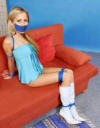 Claire Holt Bondage Gagged Xxx 001