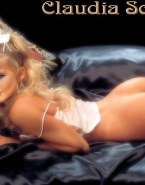 Claudia Schiffer Ass Horny Xxx Fake 001