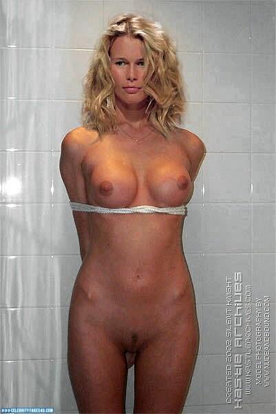 Claudia schiffer fake porn girls