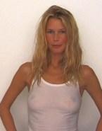 Claudia Schiffer See Thru Homemade Fake 001