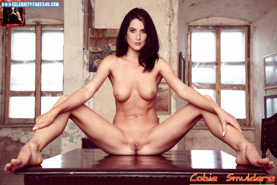 God! Well Cobie smulders nude vagina magnificent phrase
