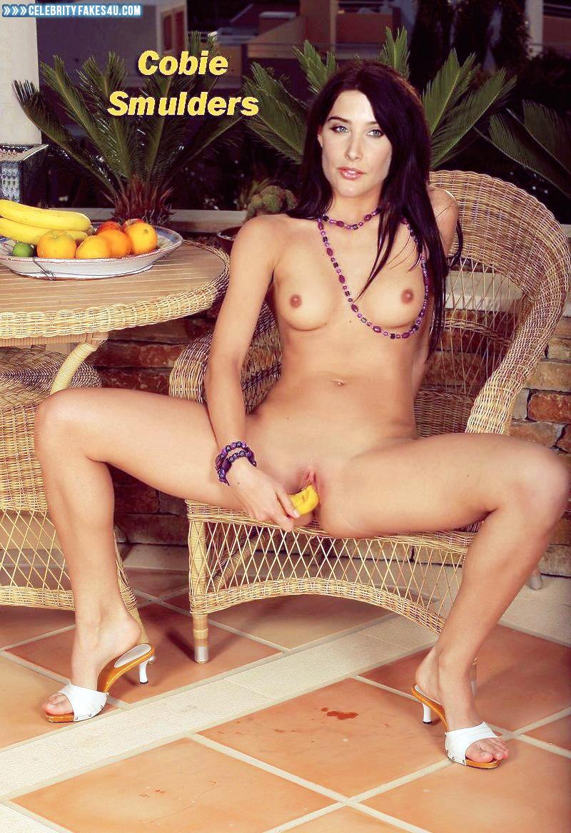 Cobie smulders nude fakes porn error