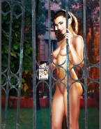 Cote De Pablo Ncis (tv Series) Great Tits Nudes 001