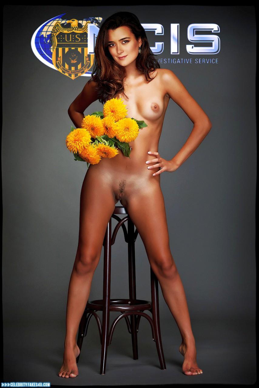 cota de pablo nude pics