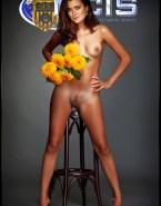 Cote De Pablo Ncis (tv Series) Naked Body 001