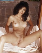 Courteney Cox Breasts Pussy Exposed Nudes 001