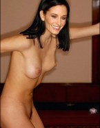 Courteney Cox Exposed Breasts 001