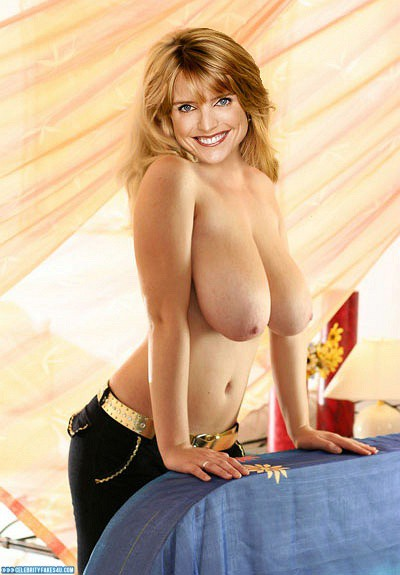 That can Courtney Thorne Smith nuda share
