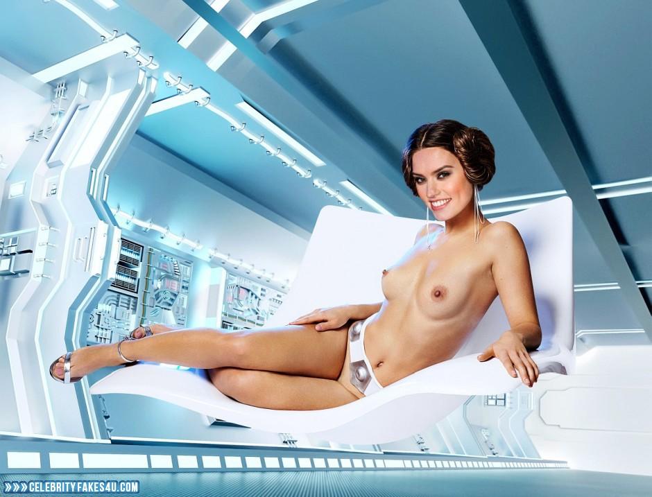 Star Wars Fake Porn 70