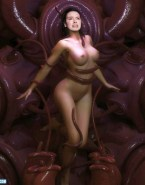 Daisy Ridley Naked Body Big Tits Fake 001