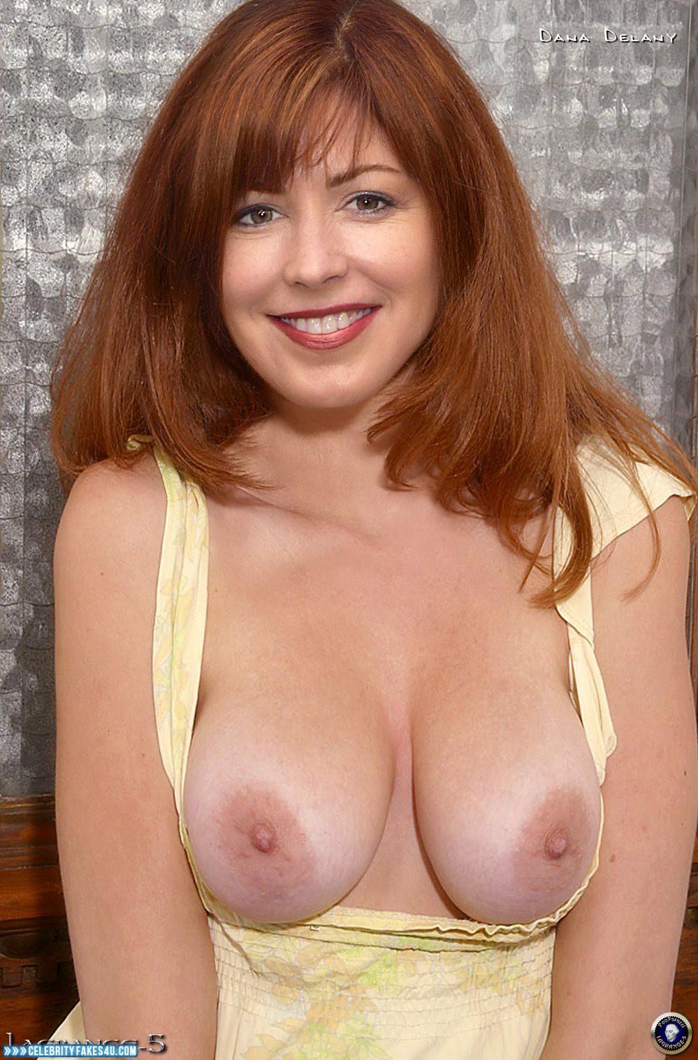 Dana Delany Nude Photos dana delany busty tit flash nude 001 « celebrity fakes 4u