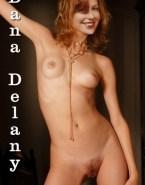 Dana Delany Pantiless Nude Body 001