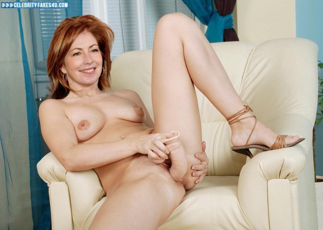 naked pics of actress dana delany