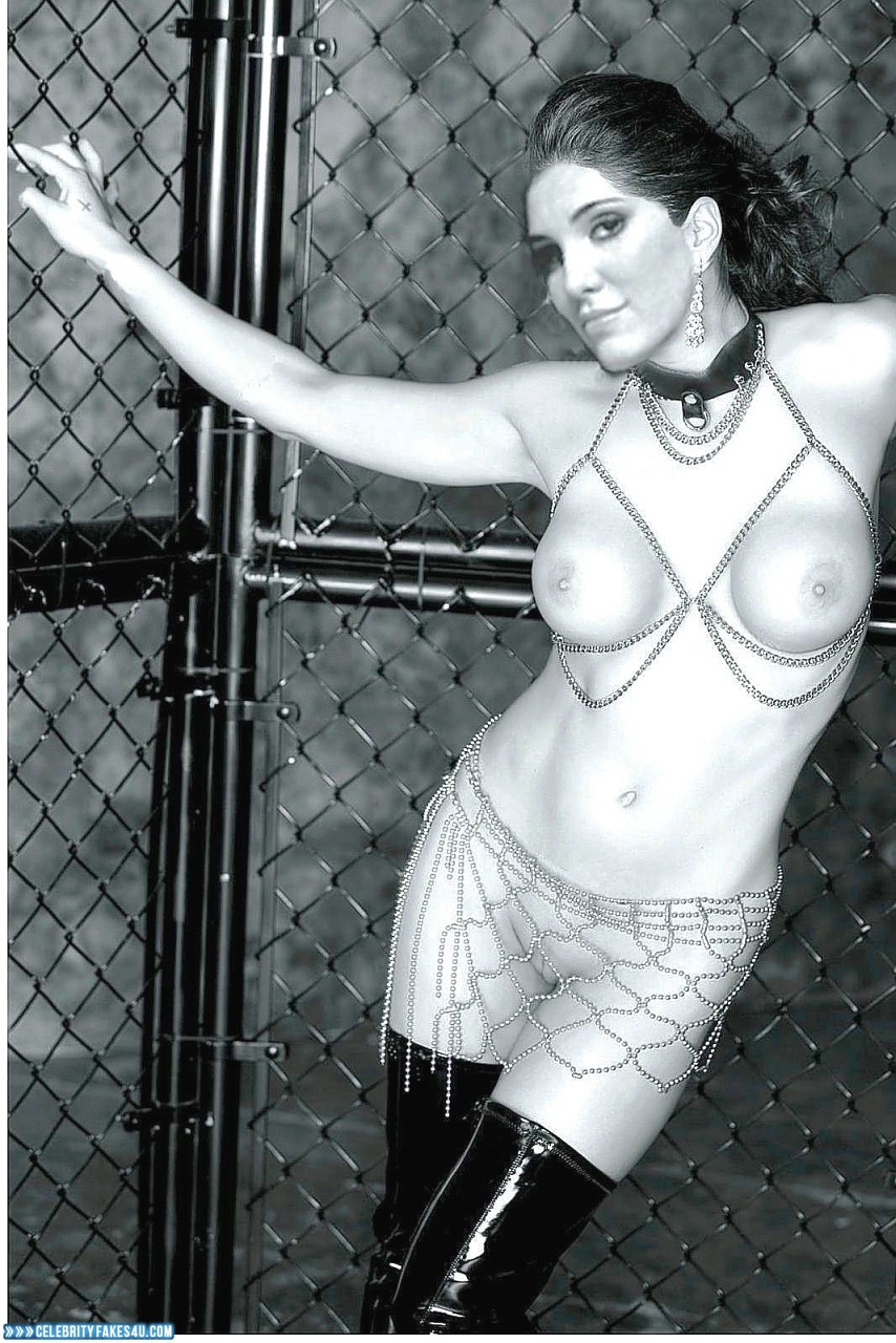 Daniela Ruah Fake, Nude, Porn