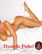Danielle Fishel Legs Breasts Nsfw 001