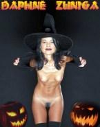 Daphne Zuniga Fully Nude Body Small Boobs 001