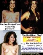Daphne Zuniga Tits Exposed Public Nude 001