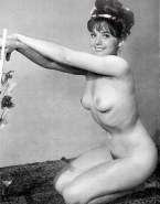 Dawn Wells Nude Body Tits 002