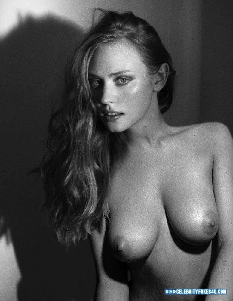 Deborah ann woll and nude