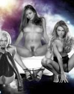 Denise Richards Nudes Lesbian 001