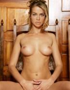 Denise Richards Topless Masturbating Porn 001