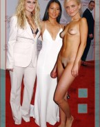 Drew Barrymore Public Charlies Angels Xxx 001