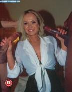 Eliana Michaelichen Bezerra 3some Handjob Porn Sex 001