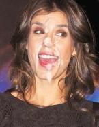 Elisabetta Canalis Cumshot Facial 001