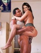 Elisabetta Canalis Interracial Sex 001