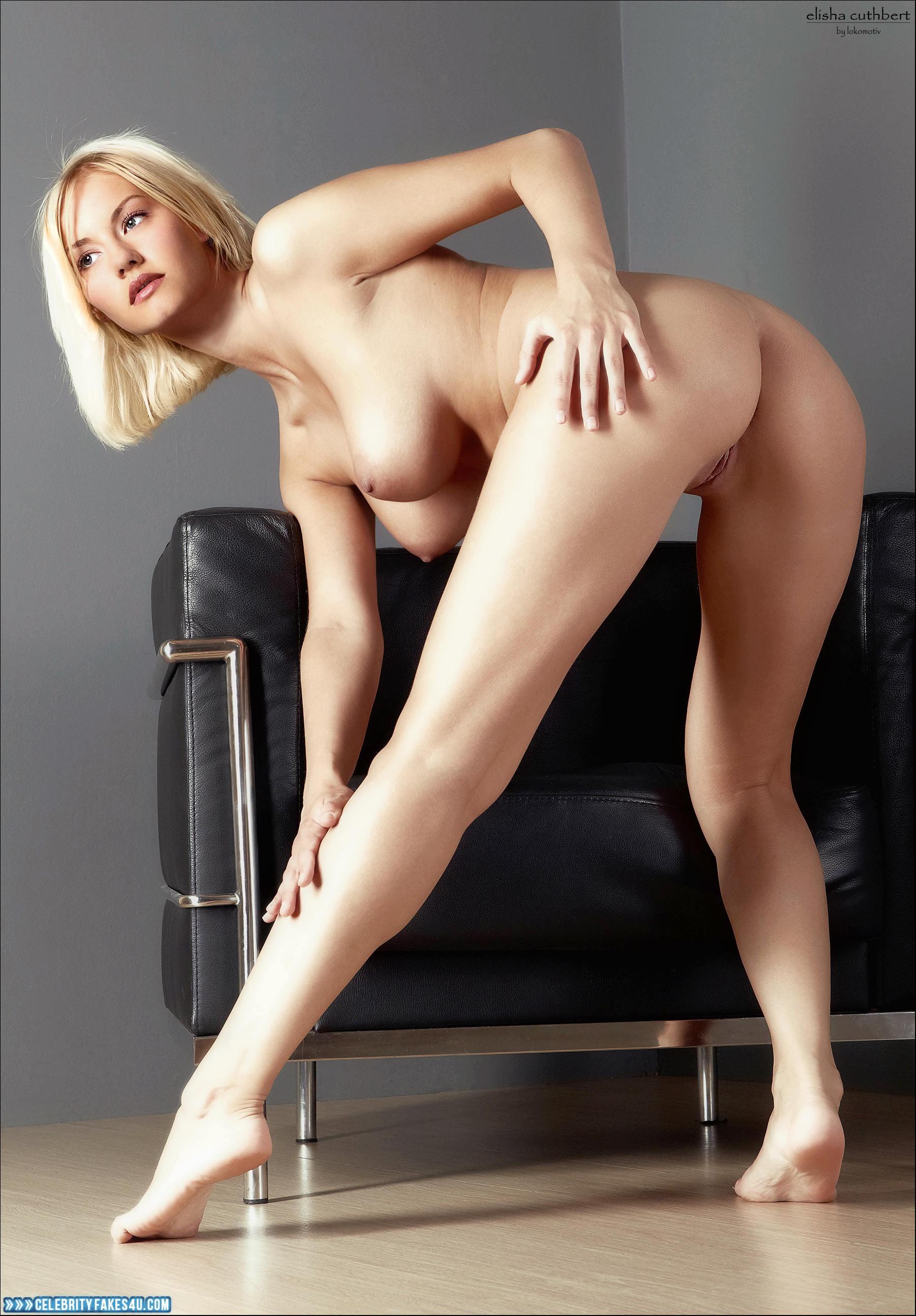 Elisha cuthbert nude scenes
