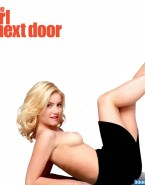 Elisha Cuthbert Skirt Boobs Exposed Naked 001