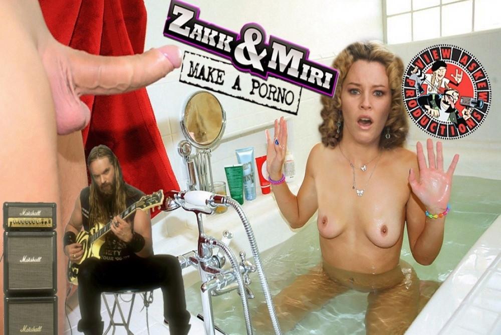 Elizabeth Banks Fake Porn 27