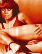 Elizabeth Montgomery Ass Pulls Panties Down Nude 001