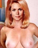 Elizabeth Montgomery Big Boobs Topless 001