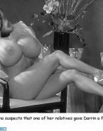 Elizabeth Montgomery Huge Boobs Bewitched Tv Series Porn 001