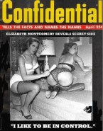 Elizabeth Montgomery Lingerie Lesbian Porn 001