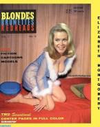 Elizabeth Montgomery Lingerie Magazine Cover 001