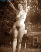 Elizabeth Montgomery Naked Body Boobs 001