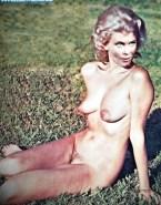 Elizabeth Montgomery Naked Outdoor 001