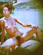 Elizabeth Montgomery Pussy Exposed Porn 001