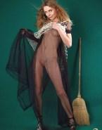 Elizabeth Montgomery See Thru Nice Tits Naked 001