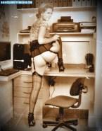 Elizabeth Montgomery Stockings Ass Nudes 001