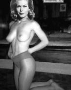 Elizabeth Montgomery Stockings Topless 001